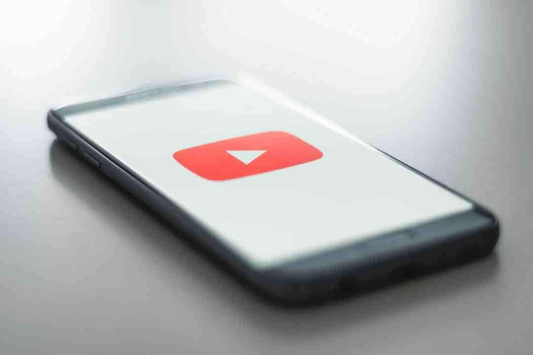 Comment installer youtube sur kidicom max