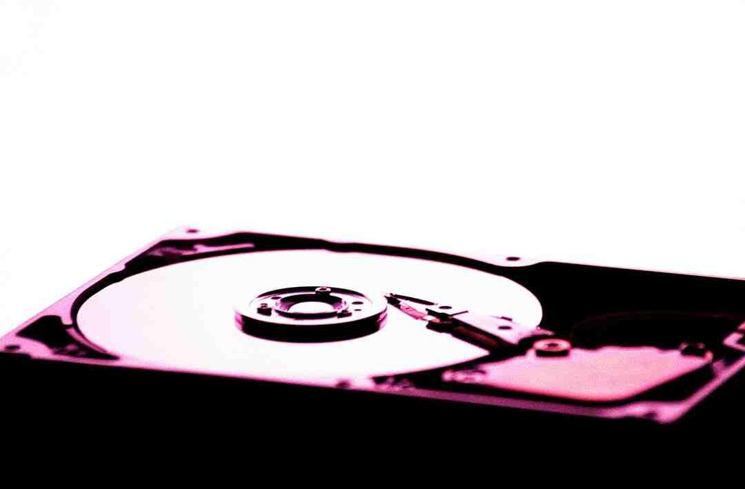 Est-ce utile de défragmenter le disque ?