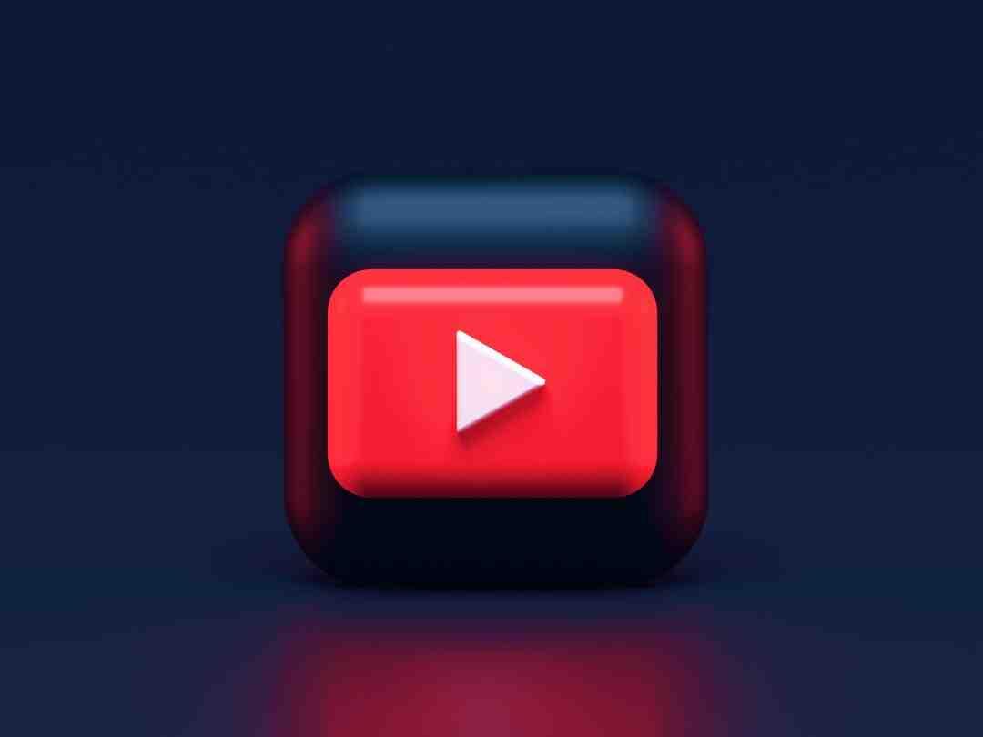 Comment se déconnecter de YouTube
