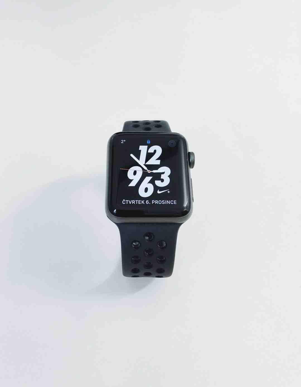 Comment connecter apple watch
