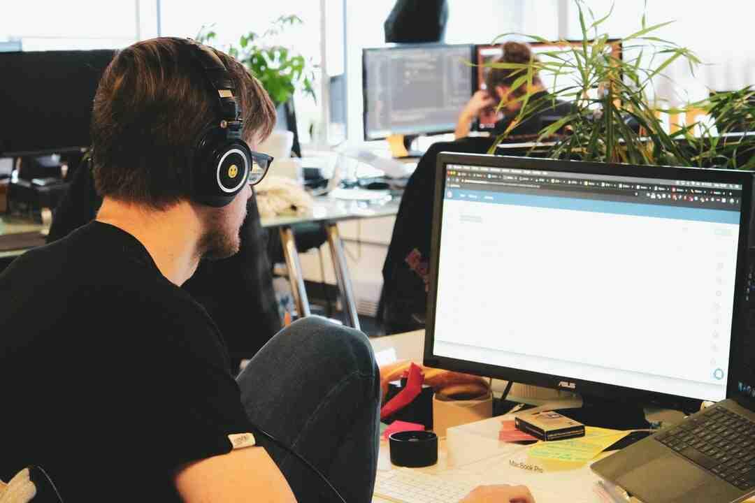 Comment définir google comme navigateur par défaut